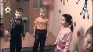 12  танец Буги   вУГИ