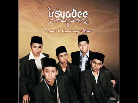 Irsyadee - Munajat