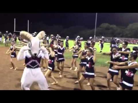 Radford High School Victory Dance