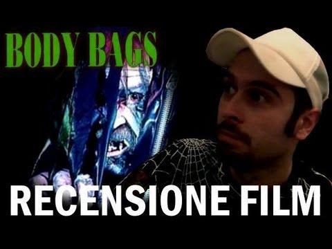 Recensioni Horror: Body Bags - Corpi Estranei