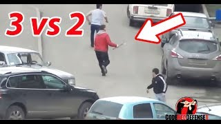 3 vs 2 Street Fight Analysis