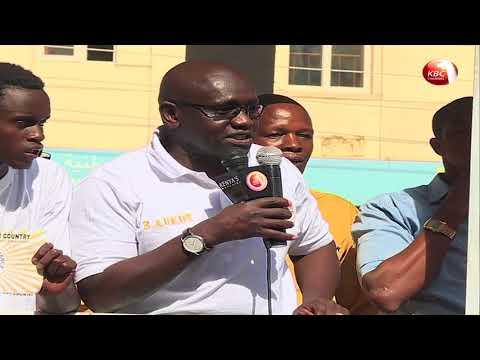Dr. Ekuru Aukot insists reforms at IEBC before repeat polls