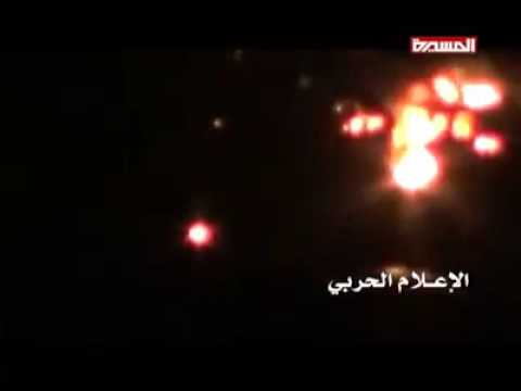Resistance Movement Ansarullah attack on the #UAE Navy ship
