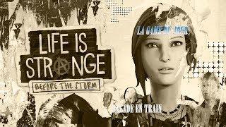Life Is Strange :  Episode 4 - Balade en train