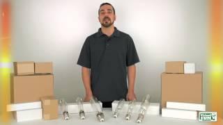 Metal Halide & High Pressure Sodium Grow Light Bulbs Virtual Sun