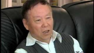 2010-02-09 美国之音新闻(1/2): 专访中国作家古华(上)