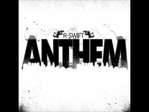 R-Swift - Awsome God
