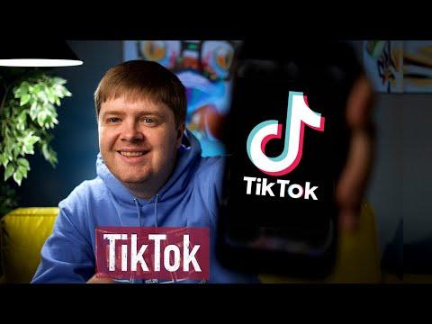 Разбор бизнеса ТикТок. Как TikTok получил миллиард скачиваний? / Dima Bondar