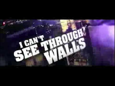 Kick Ass; Hit Girl is a War Machine trailer