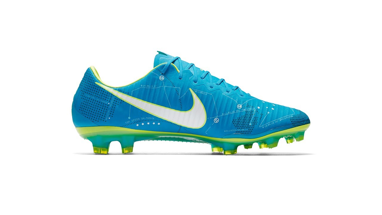 Make Nike Soccer Shoes