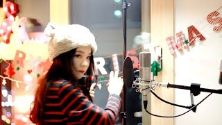 Mariah Carey - All I Want For Christmas Is You   Cover By J.fla