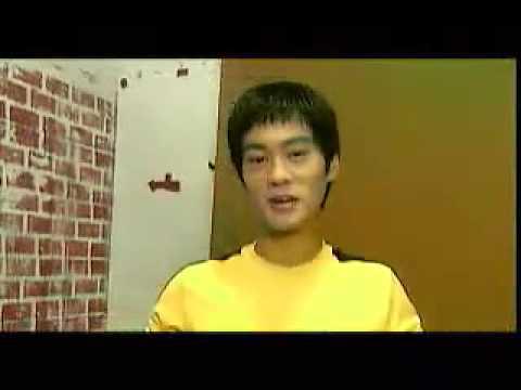 Danny Chan Kwok Kwan, coreografía de Shaolin Soccer - YouTube
