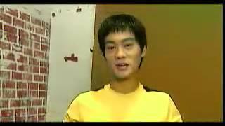 Danny Chan Kwok Kwan, coreografía de Shaolin Soccer