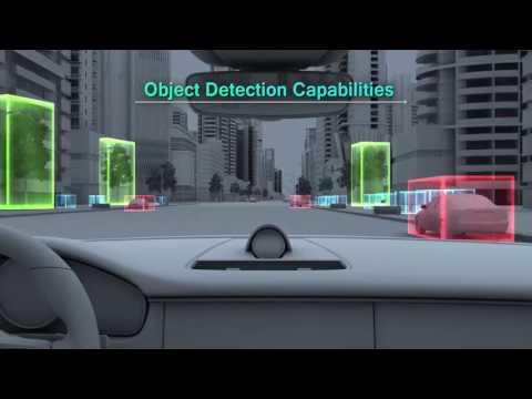Innoviz Technologies - Enabling the Autonomous Vehicle Revolution