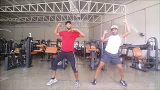 Baixar EX É EX (QUALIDADE DE VIDA) - SIMONE E SIMARIA, LUDMILLA (COREOGRAFIA CIA TIAGO DANCE)