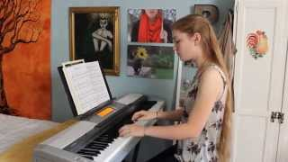 Golborne Road from About Time (Piano Cover)