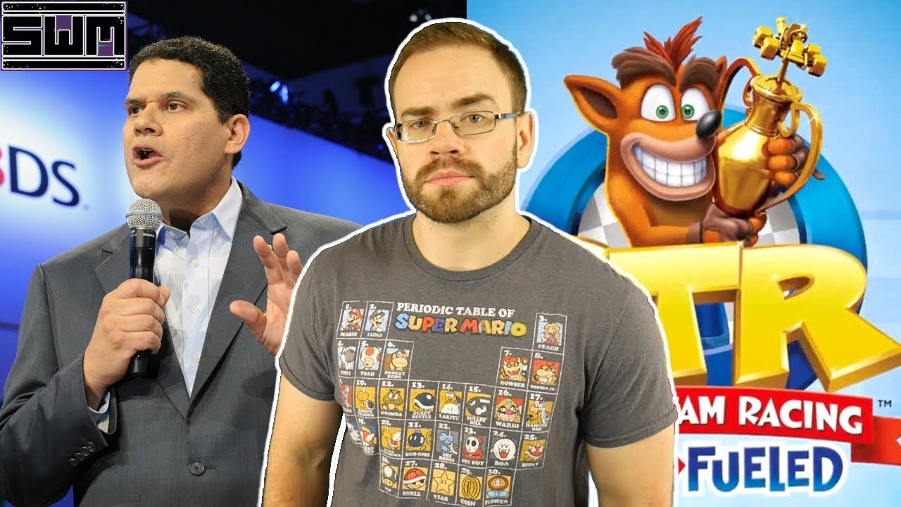 Crash Team Racing Switch Could Be In Trouble And SNES/NES Classic Getting Discontinued? | News Wave