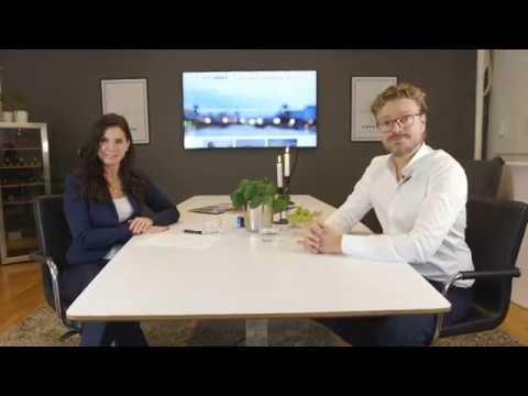 FrontOffice Nordic videoblogg