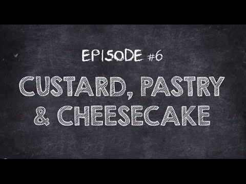 Cuisinart Culinary School - Episode 6