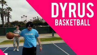 TSM Dyrus - The Basketball Legend