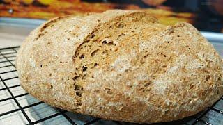 Чайный хлеб Хрустящий ароматный и очень очень вкусный