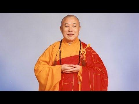 Hòa Thượng Diệu Liên Khai Thị Phật Thất