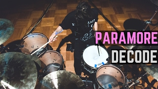 Paramore - Decode | Matt McGuire Drum Cover thumbnail