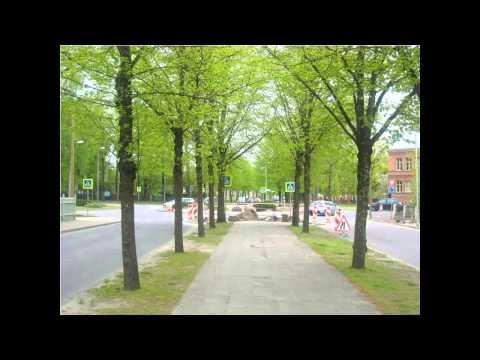 Kuressaare, Pärnu ja Tallinna keskväljakute arhitektuurivõistluste avaõhtu
