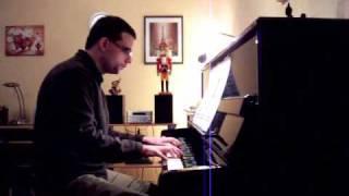 "Bach Sinfonia (Pastorale) from ""Christmas Oratorio"" BWV 248"