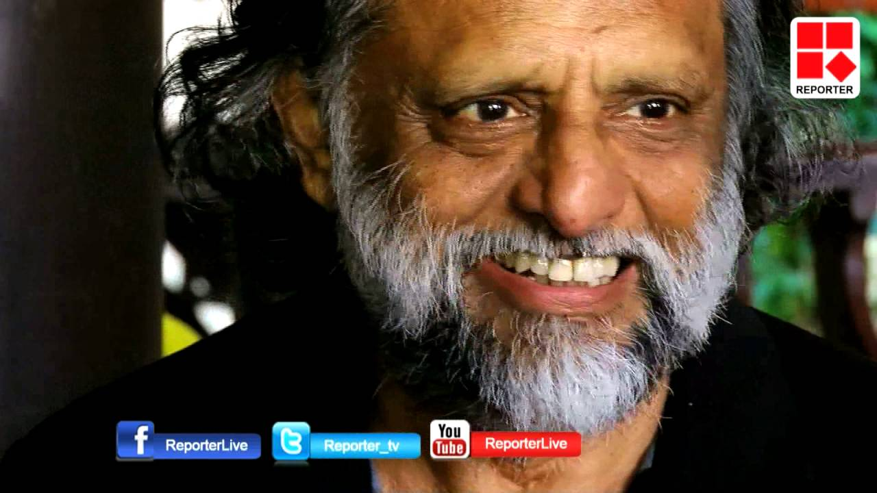 Kaithapram share his memories on first movie