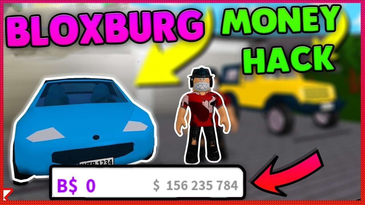 Roblox Money Glitches Blox Burg