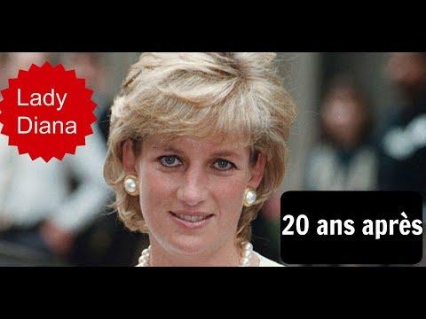 La Princesse Lady Diana est-elle été assassiné ou pas