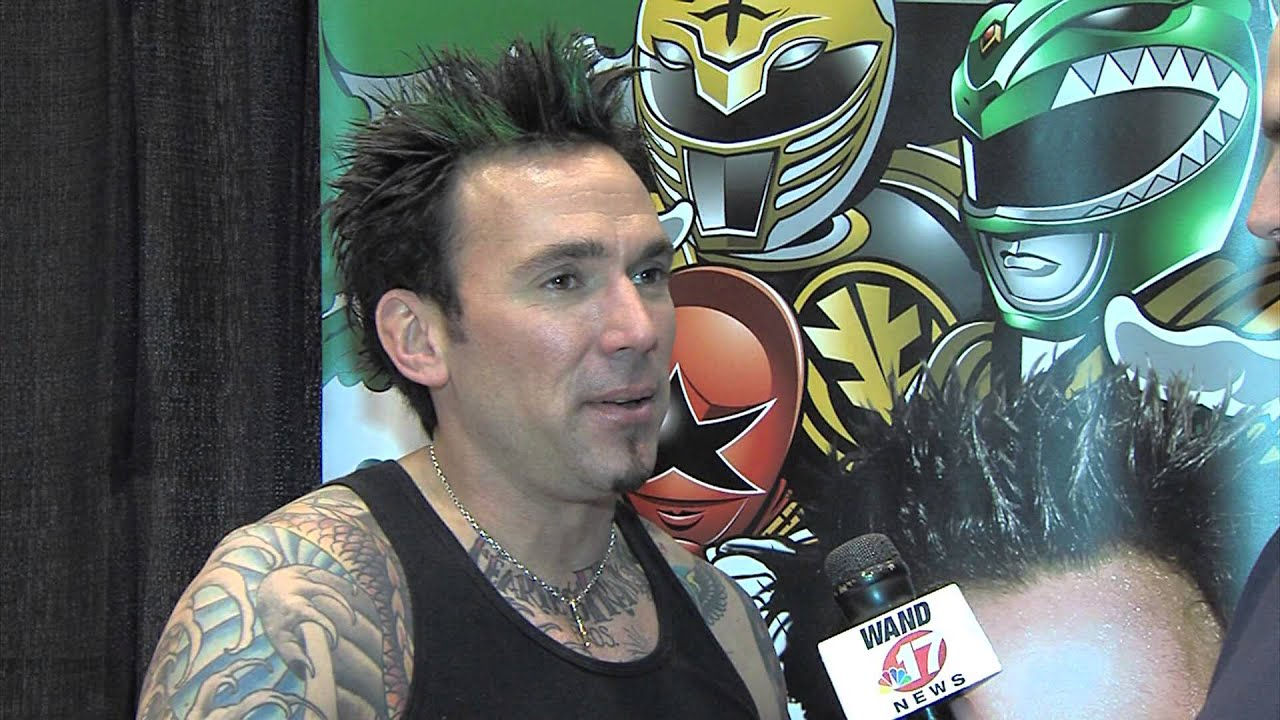 jason david frank mother