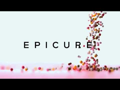 Epicure's Whole Food Sprinkles MD