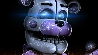 All Animatronic Voices - Five Nights at Freddy's Sister Location
