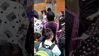 Publication Date: 2018-10-22 | Video Title: 明愛賣物會售前義賣 — 坪石天主教小學