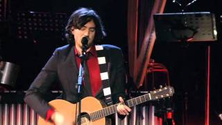 Snow Patrol Reworked - Take Back The City Live at the Royal Albert Hall