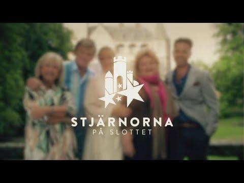 Stjärnorna på Slottet - Bosse Parneviks dag