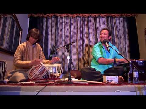 Ku ba ku phail gai baat - Dr. Roshan Bharti and Athar Hussain Khan
