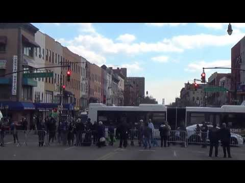 Harlem Explosion: What New Yorkers Are Saying--Republic Reporters