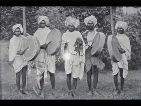Madigonni Maha Aadivaanni (A Telugu Song on Madiga Community)