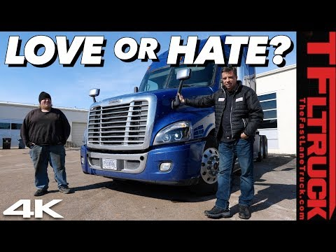 Here's Why I Bought a Semi Glider, Instead of a New Truck | Dude I Love (or Hate) My Ride Ep.5