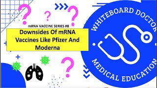 What Are The Potential Downsides To mRNA Vaccines For COVID-19? [5 Points To Know!]