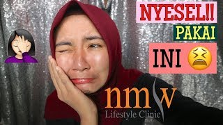 Review Product NMW Skin Care