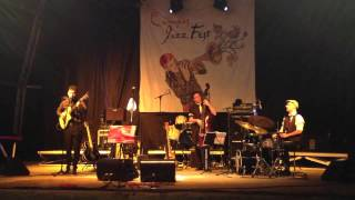 Baixar Luciano Bittencourt -what a difference a day made ,JB TRIO ( Campos Jazz Fest 2013)