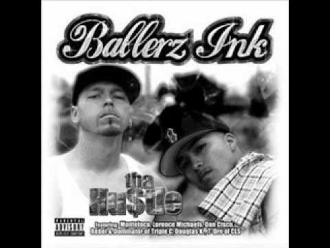 Ballerz Ink - What's ya name (West Coast Instrumental)