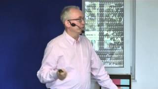 Grundlagen und Anwendungen der Theory of Constraints - Uwe Techt, VISTEM