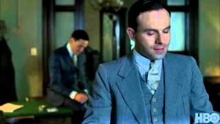 Boardwalk Empire Season 3: Episode 4 Clip - Don't Sit Near the Windows