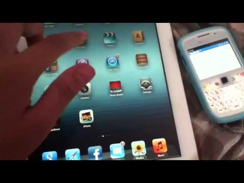 ทดลองกล้อง Ipod touch