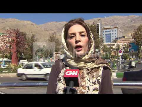 IRANIANS' OPINIONS ON AMERICAN POLITICS AND PEOPLE